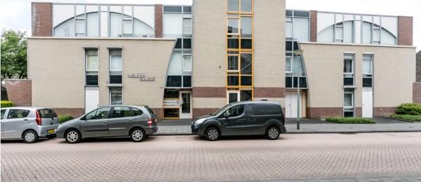 Brunssum, Hoefnagelshof 26-B