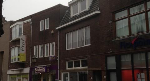 Sittard, Rosmolenstraat 10-A