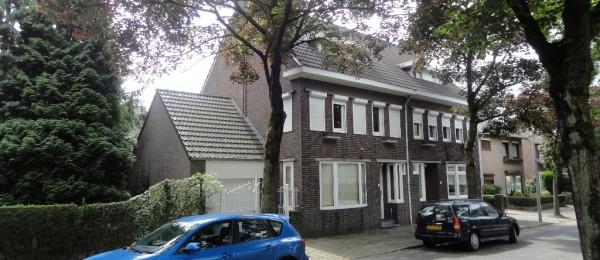 Hoensbroek, Theresiastraat 12