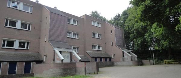 Hoensbroek, Schachtstraat 121