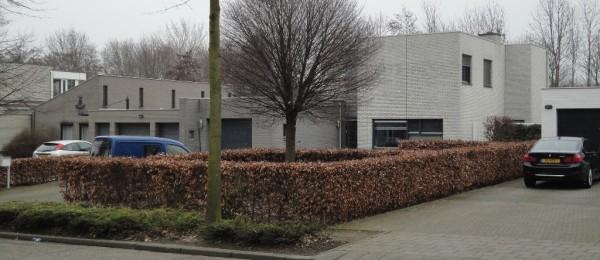 Hoensbroek, Heerlerweg 123