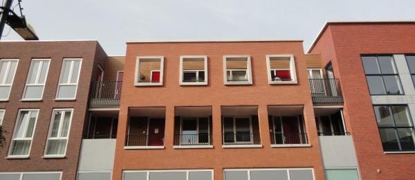Brunssum, Kerkstraat 101-C