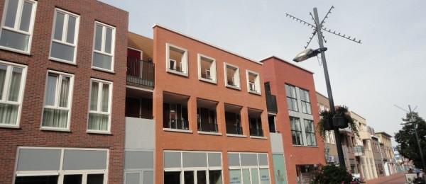 Brunssum, Kerkstraat 101-B