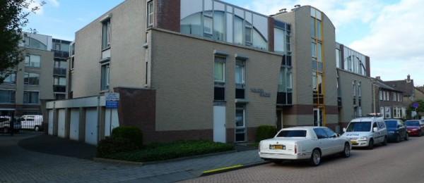 Brunssum, Hoefnagelshof 24-A