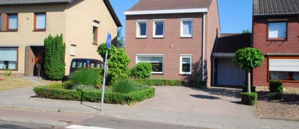 Brunssum, Maastrichterstraat 88-A