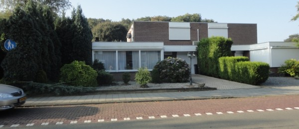 Brunssum, Vondelstraat 28