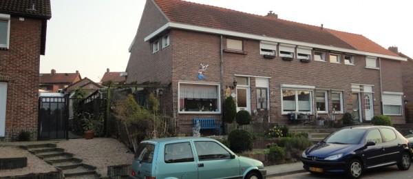 Brunssum, Hazenkampstraat 121