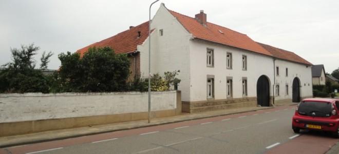 Schimmert, Hoofdstraat 5