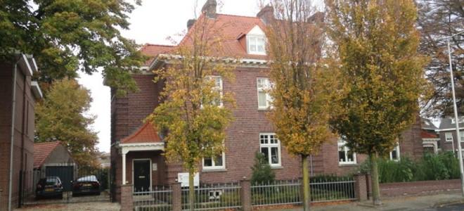 Kerkrade, Oranjeplein 2