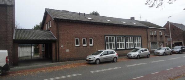 Koningsbosch, Kerkstraat 148