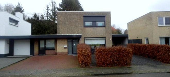 Oirsbeek, Romenkamp 26