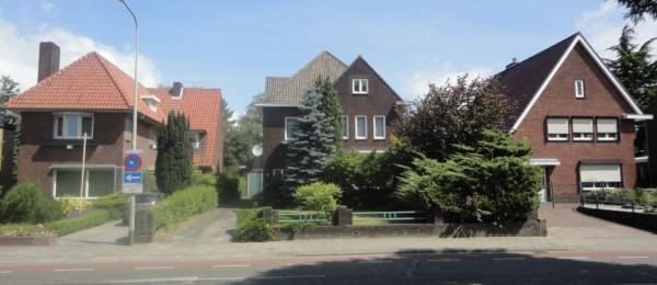 Brunssum, Lindestraat 144