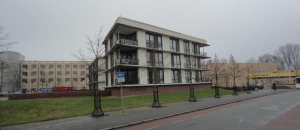 Brunssum, Sint Brigidastraat 1A19