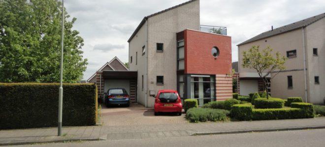 Sittard, Lange Voer 28