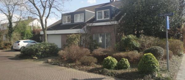 Amstenrade, Holgracht 2