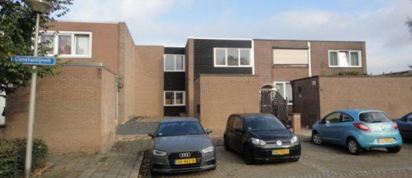 Kerkrade, Constantijn-Eik 17