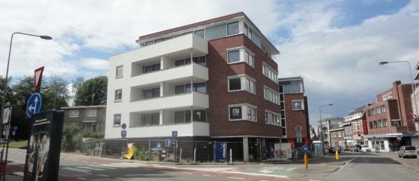 Brunssum, Kerkstraat 111 HS08