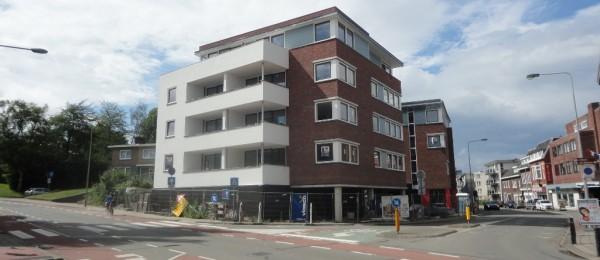 Brunssum, Kerkstraat 111 HS10